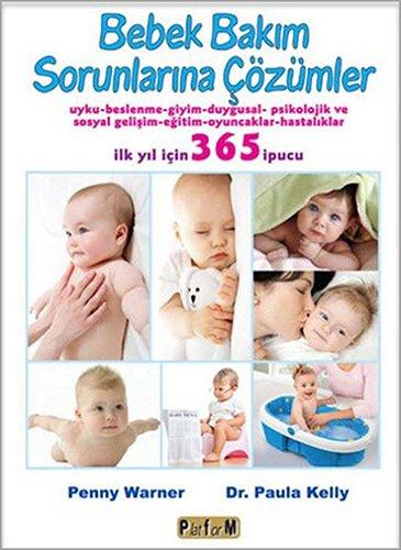9786053650522: Bebek Bakim Sorunlarina Cozumler