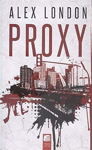 9786053745532: Proxy