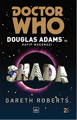 9786053753582: Doctor Who - Shada