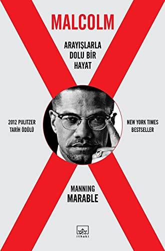 9786053753971: Malcolm X