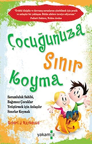9786053845317: Cocugunuza Sinir Koyma