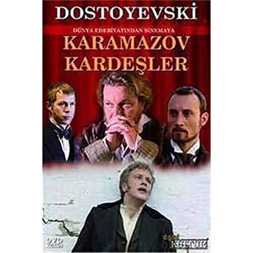 9786053861737: Karamazov Brothers - Karamazov Kardesler