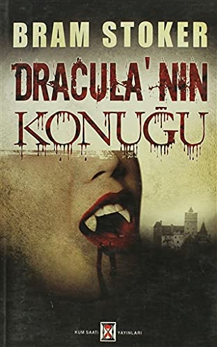 9786053923190: Dracula'nin Konugu