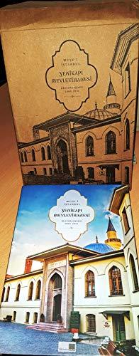 Mesk-i Istanbul. Yenikapi Mevlevihanesi restorasyonu (2005-2010).: TANMAN, M. BAHA