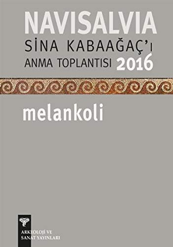 NaviSalvia: Sina Kabaagac'i Anma Toplantisi - 2016/Melankoli