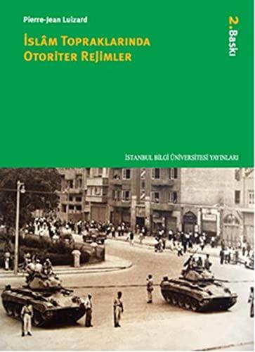 9786053992738: Islam Topraklarinda Otoriter Rejimler