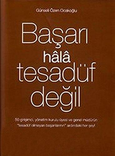 9786054015146: Basari Hala Tesaduf Degil 3