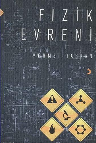 9786054034444: Fizik Evreni