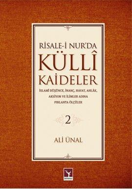 9786054038596: Risale-i Nur'da Kulli Kaideler 2