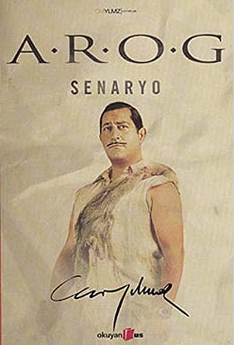 9786054054435: A.R.O.G. Senaryo