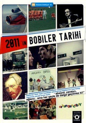 2011'in Bobiler Tarihi: Demetgül, Ebru