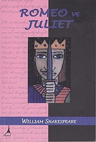 9786054099627: Romeo ve Juliet