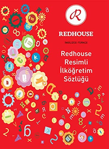 9786054119073: Redhouse Primary Visual English-Turkish Dictionary (Turkish and English Edition)