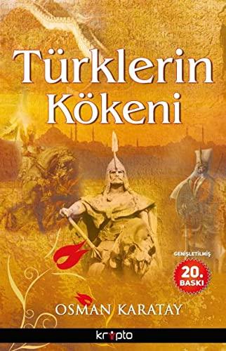 9786054125500: Turklerin Kokeni