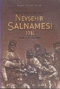 Karamanlica Bir Eser Nevsehir Salnamesi 1914: Öger, Adem