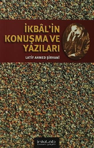 9786054194230: Ikbal'in Konusma ve Yazilari