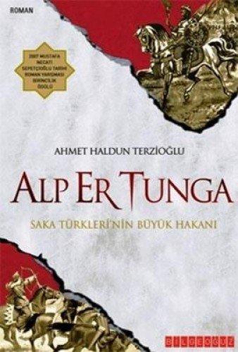 9786054200122: Alp Er Tunga