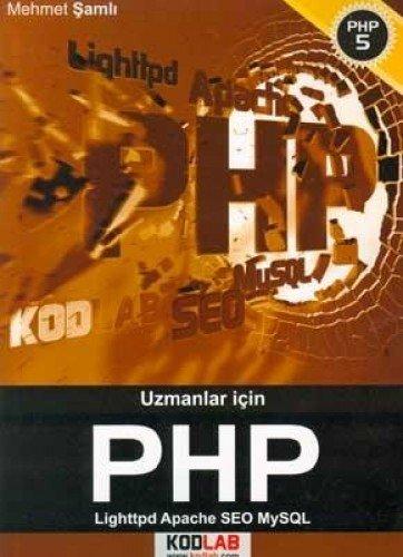 9786054205059: PHP UZMANLAR İÇİN