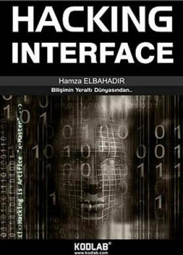 9786054205271: Hacking Interface