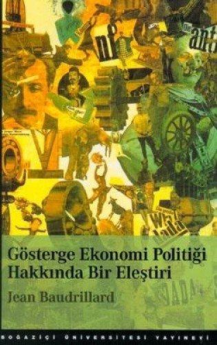 9786054238002: Gösterge Ekonomi Politiği Hakkında Bir Eleştiri