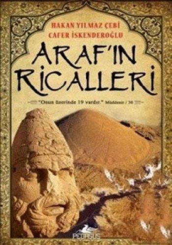 9786054263356: Araf'ın Ricalleri