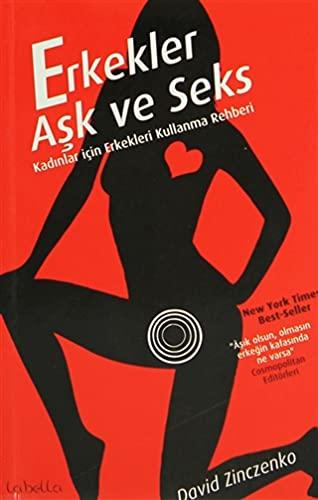 9786054316007: Erkekler Ask ve Seks