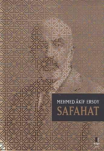 9786054322596: Safahat
