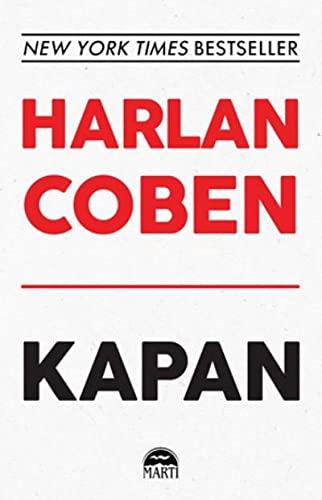 Kapan: Harlan Coben