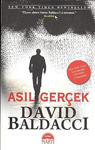 Asil Gercek: David Baldacci