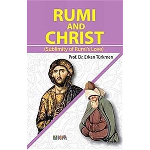 9786054336692: Rumi and Christ