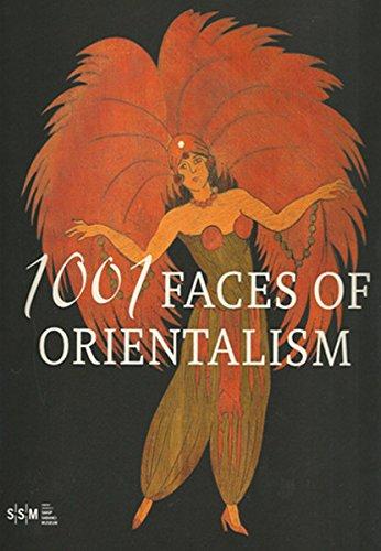 1001 faces of orientalism. [Exhibition catalogue]. 25 Nisan - 11 Agustos 2013.: ANADOL, AYSEN (...