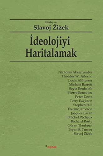 9786054412907: Ideolojiyi Haritalamak