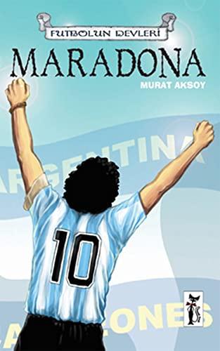 9786054453382: Maradona