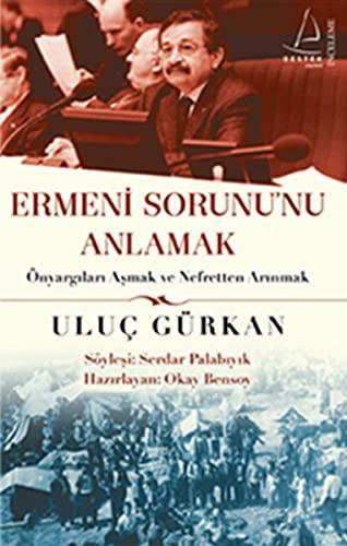 9786054455881: Ermeni Sorununu Anlamak