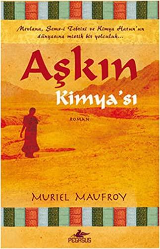Askin Kimya'si: Muriel Maufroy