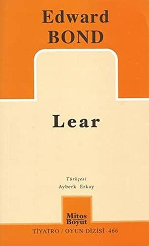 9786054465910: Lear