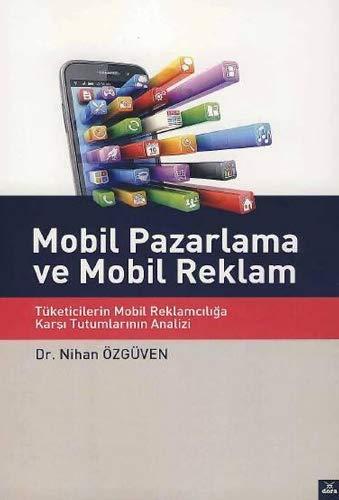 9786054485918: Mobil Pazarlama ve Mobil Reklam