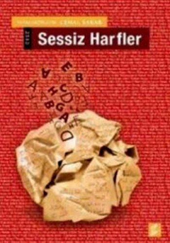 9786054494743: Sessiz Harfler