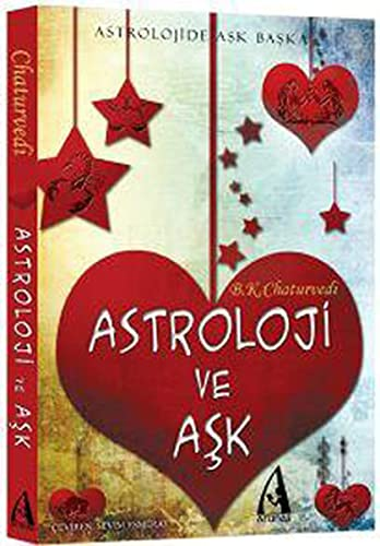 9786054503810: Astroloji ve Ask