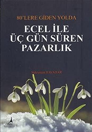 9786054523399: Ecel ile Uc Gun Suren Pazarlik