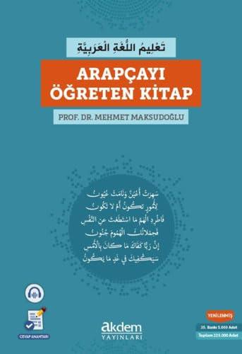 9786054535279: Arapcayi Ögreten Kitap