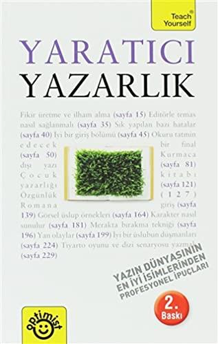 9786054538485: Yaratici Yazarlik