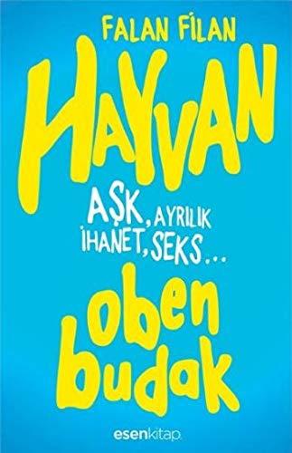9786054609178: Hayvan!