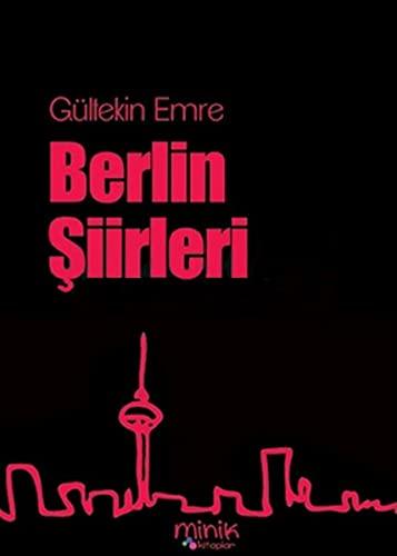 9786054621095: Berlin Siirleri