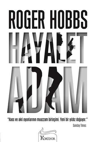 Hayalet Adam: Roger Hobbs