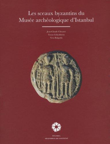 9786054642083: Les Sceaux Byzantins Du Musee Archeologique D'Istanbul