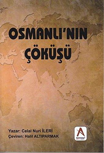 9786054649273: Osmanlinin C�k�s�
