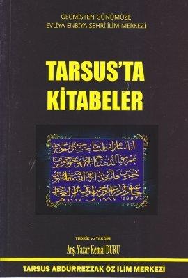 Tarsus'ta Kitabeler: Duru, Kemal
