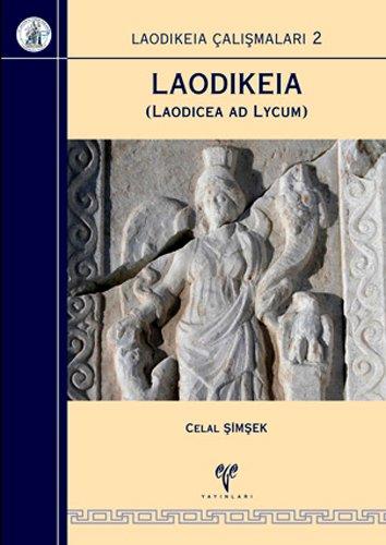 9786054701087: Laodikeia