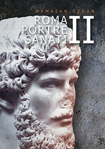 9786054701285: Roma Portre Sanati II